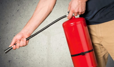 Companies urged to provide fire prevention training to staff