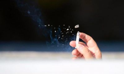 Dubai residents warned about dangers of throwing cigarettes from balconies